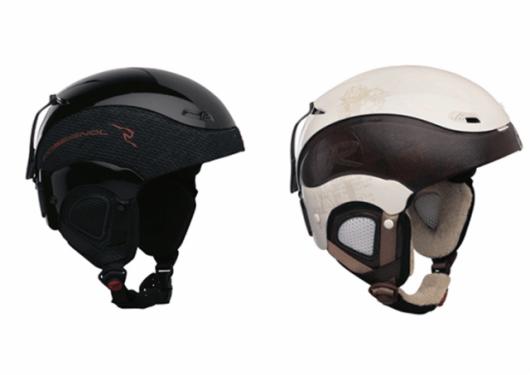The Tatoo helmet