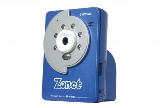 Zonet 7630 IP Camera