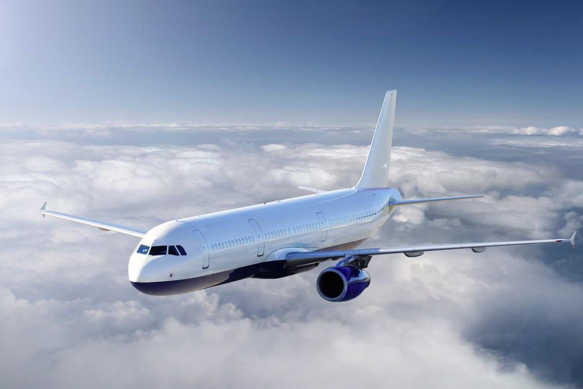 Climate change could increase severe atmospheric turbulence by 149 percent
