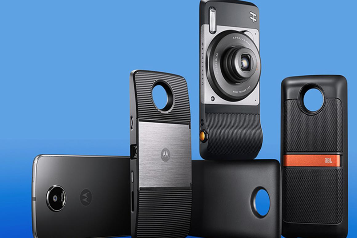 Finalists in Motorola's Transform the SmartphoneChallenge propose mods that turn the Moto Z into a sterilizer, a notification-driven light show, a multi-functional measuring instrument and more