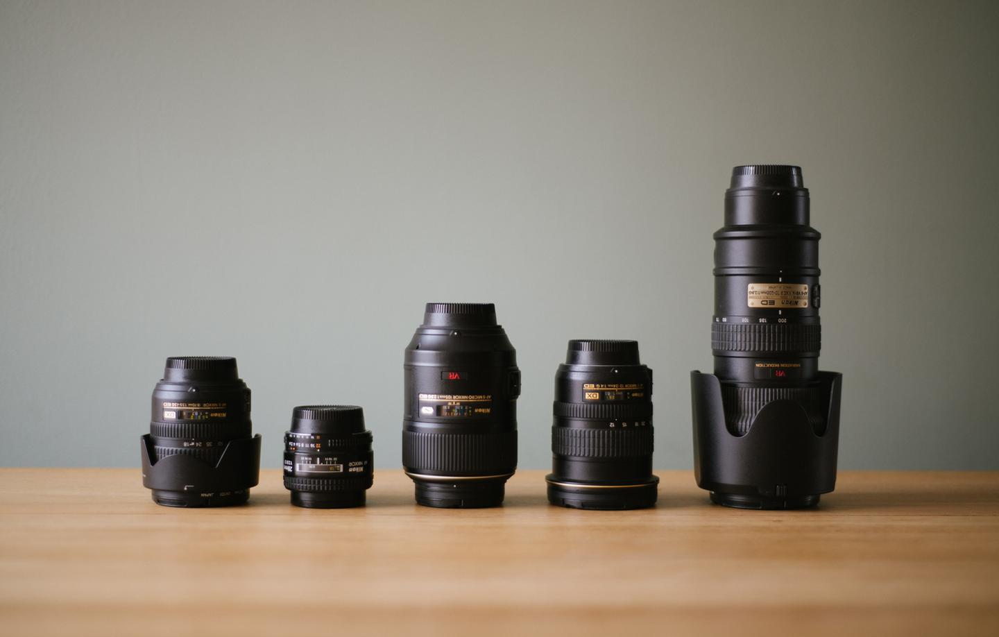 Choosing which lens to buy for your DSLR or interchangeable lens camera can be a daunting and confusing experience