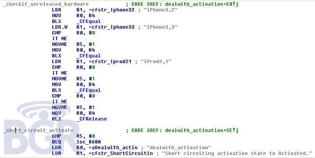 Code in iOS4 suggesting an iPad 2 is on the way