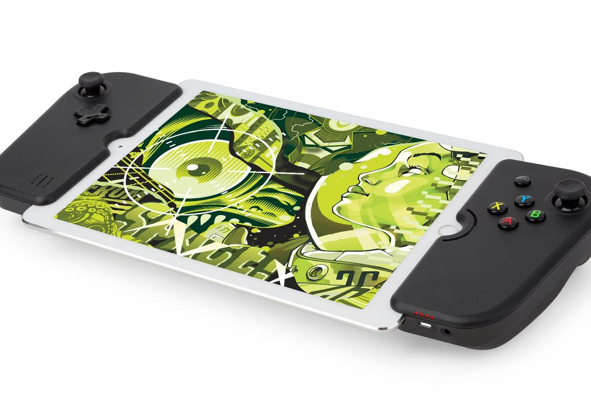Gamevice controllers for iPhone and iPads are now lighter, Lightning-equipped and battery-free