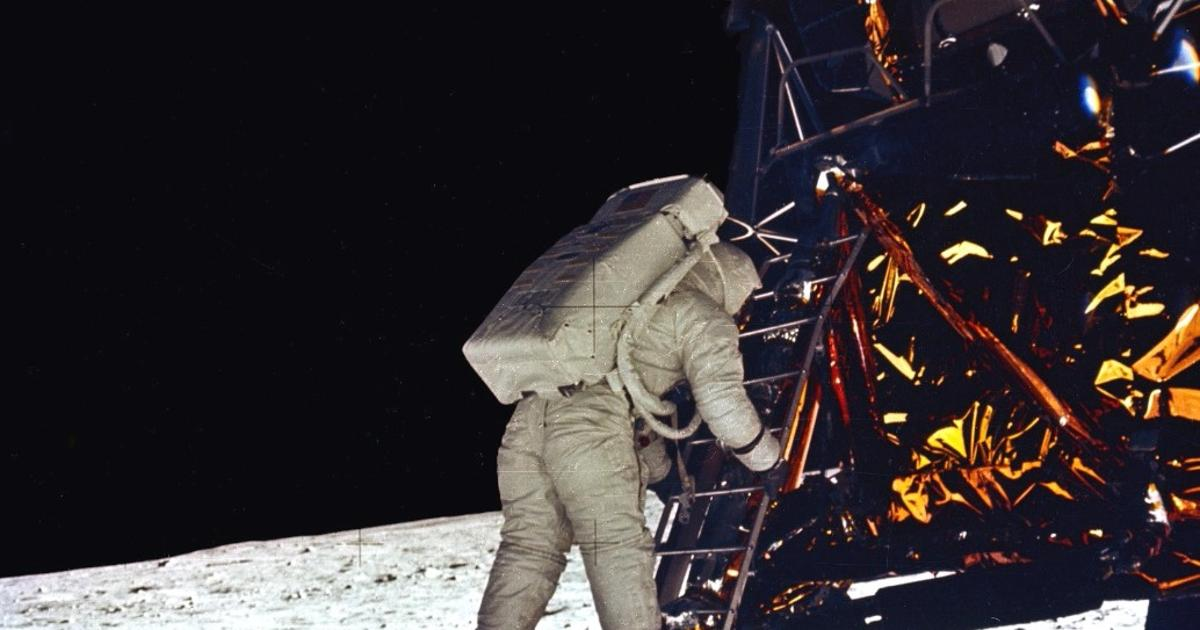 Speech recognition technology used to analyze Apollo mission tapes