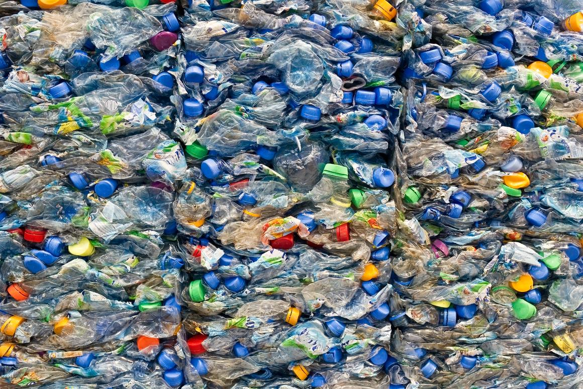 A new EU strategy aims to establish a new circular economy around plastics