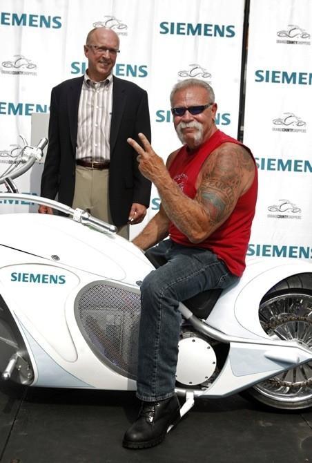 Siemens Smart Chopper