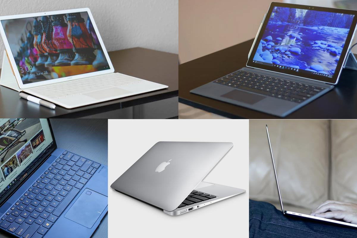 New Atlas rounds up the best alternatives the the 2016 12-inch MacBook