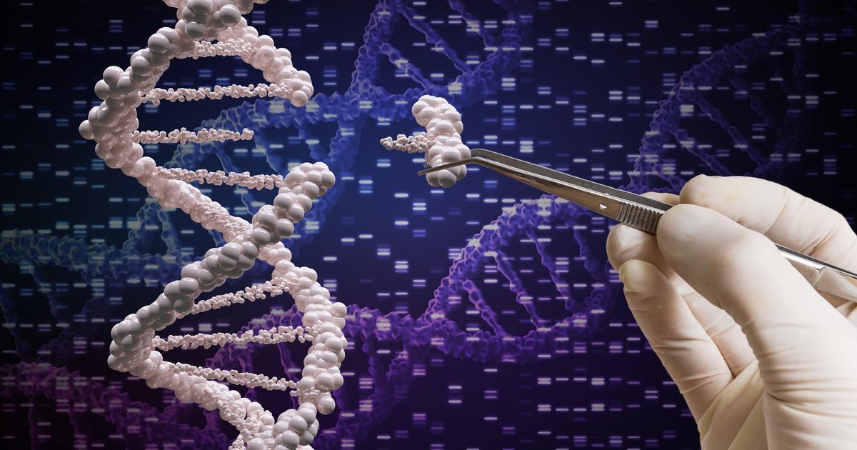 "New tool turns CRISPR into ""genetic Swiss Army Knife"""