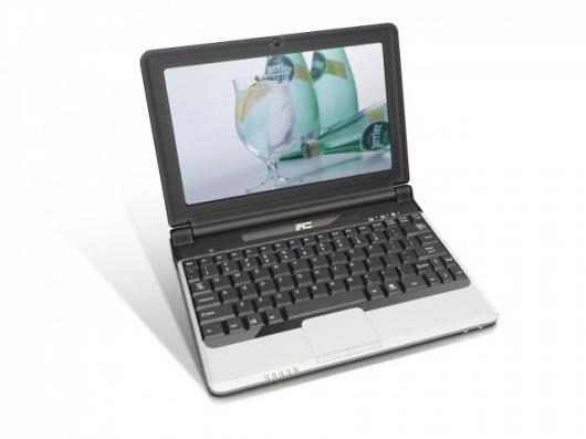 The CW001 netbook