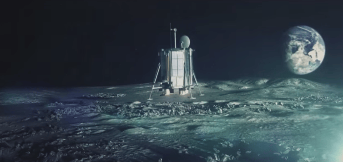 Lunar Mission One is scheduled to launch in 2024