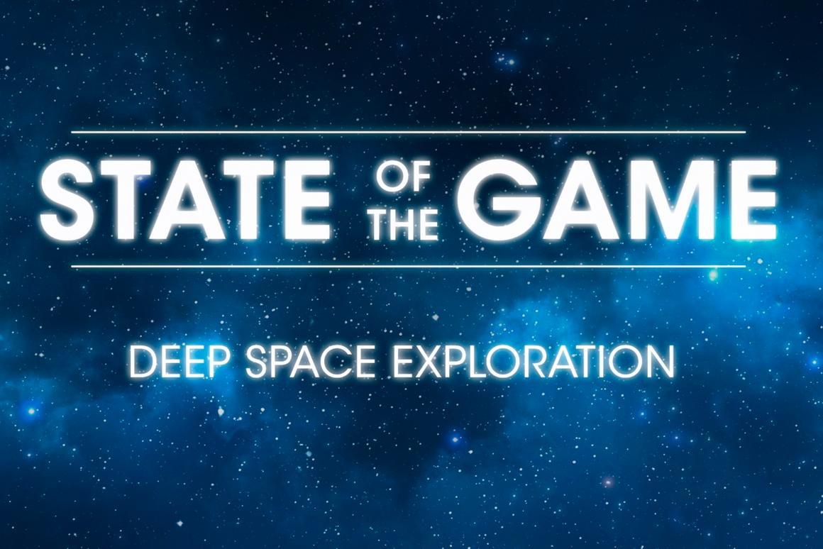In our second State of the Game video, we take a brief look at five space missions that will blow your mind