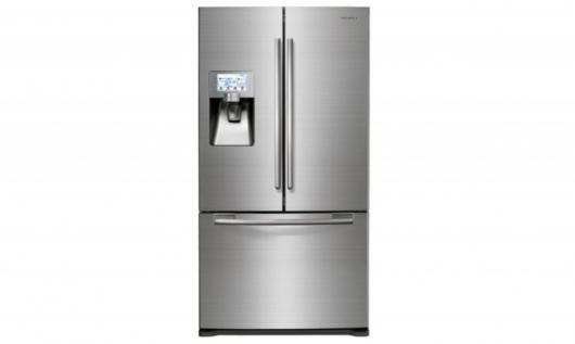 Samsung RFG299 French Door Refrigerator