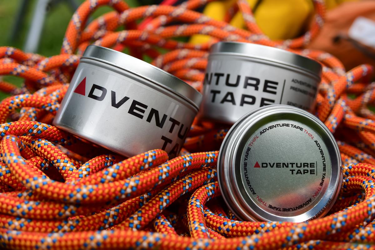 Adventure Tape ... the next duct tape?