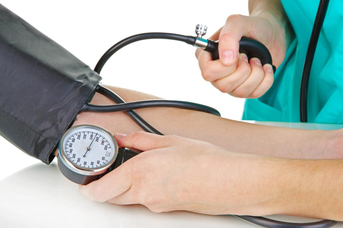 A new combination blood pressure treatment could change worldwide guidelines for treating hypertension
