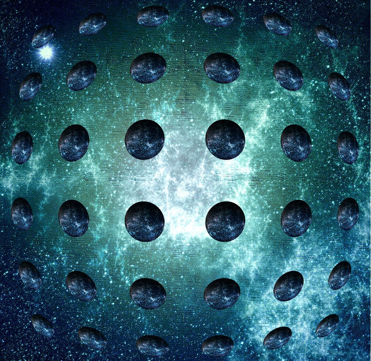 New simulations suggest life could be more common throughout the multiverse – or perhaps show that the multiverse doesn't exist after all
