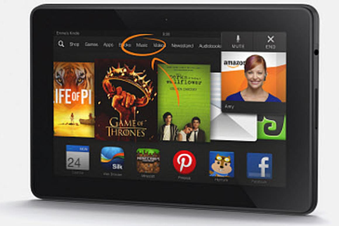 How to root the 7-inch Kindle Fire HDX