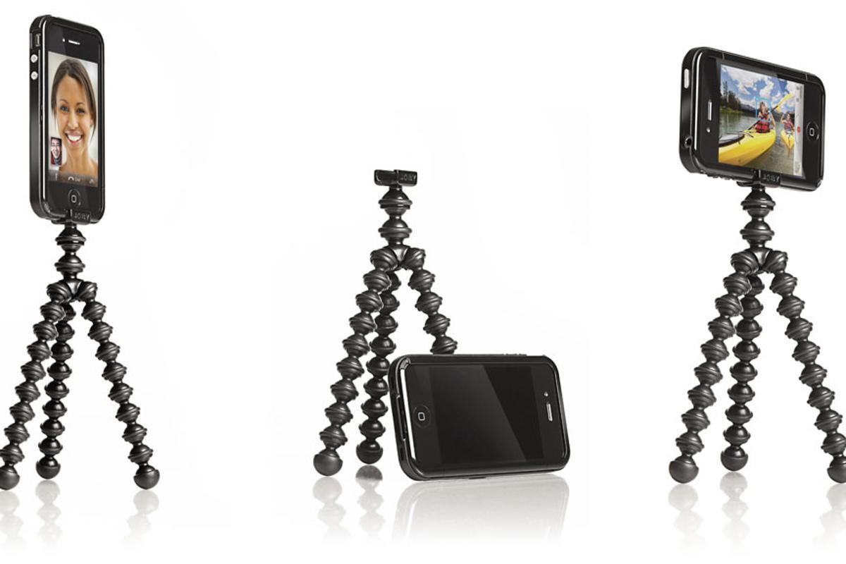 Gorillamobile for iPhone 4