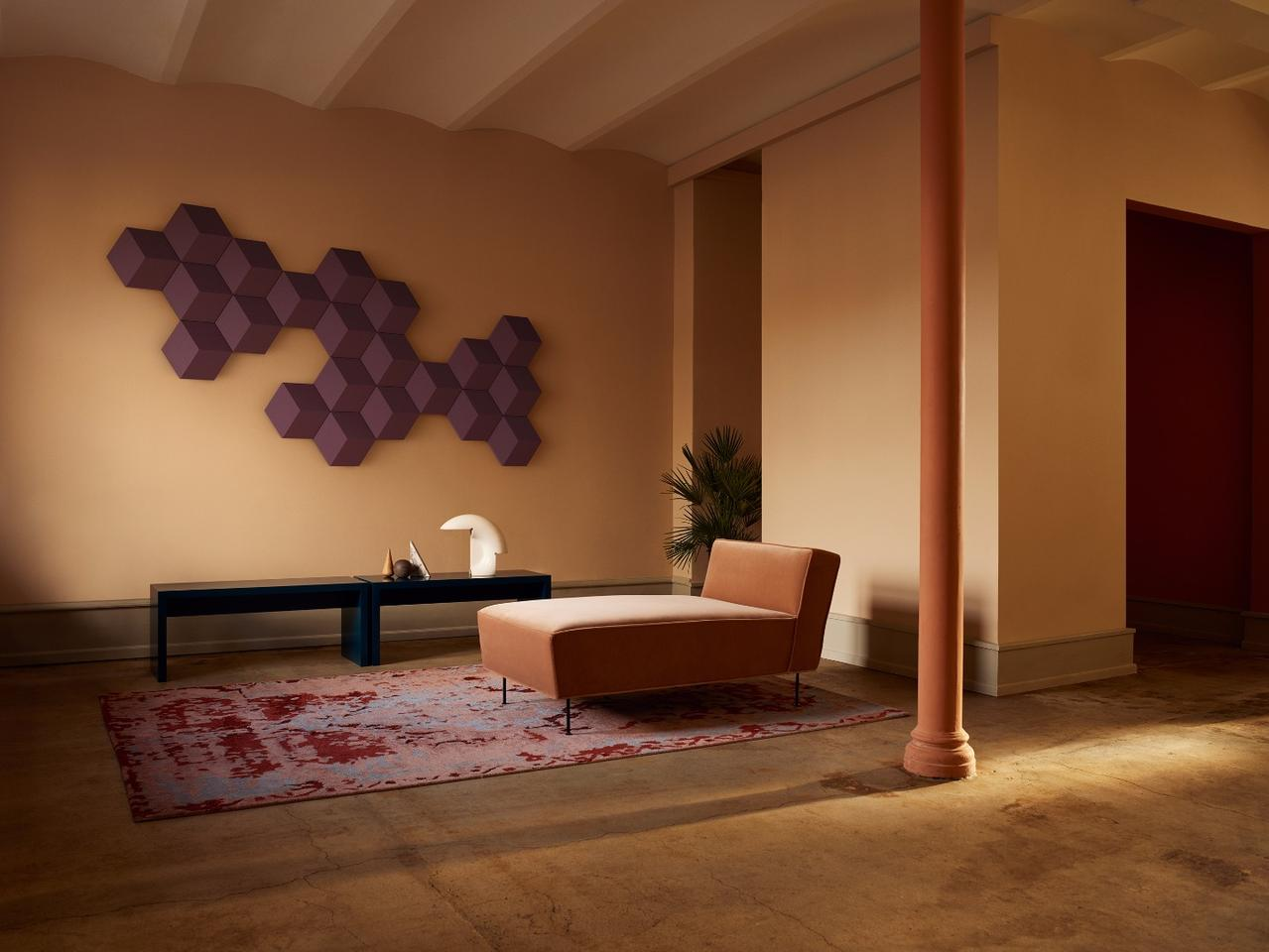 The BeoSound Shape takes a novel approach to audio