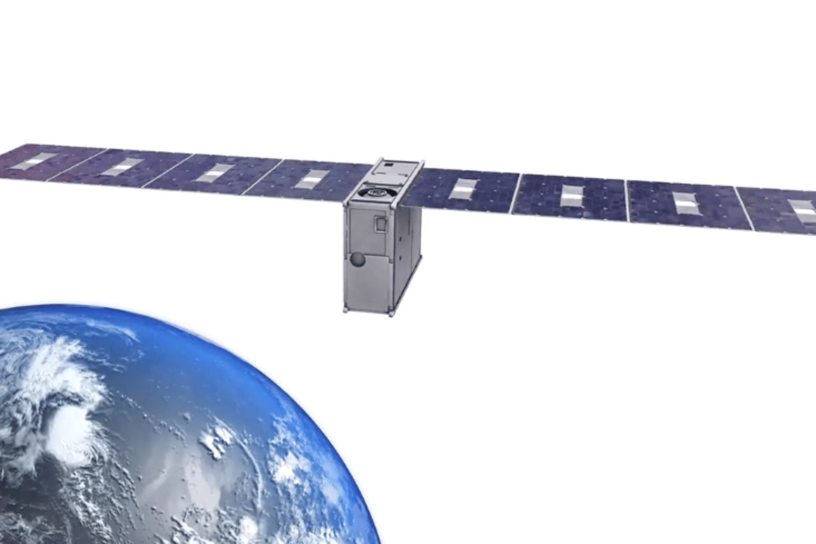 Lockheed Martin's new SmartSat technology prototypes will be launched this year on the first LM 50 nanosatellites