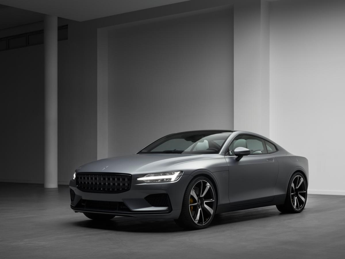 In April, Polestar revealed the car would carry a price tag US$155,000, €155,000 in Europe and 1.45 million RMB in China