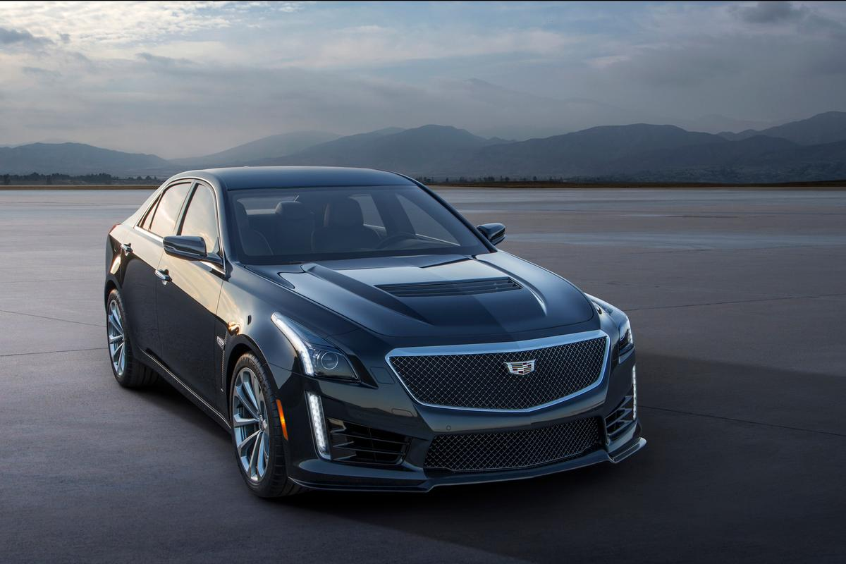 A more aggressive front splitter helps reduce lift