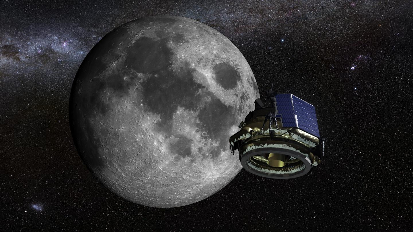 Moon Express has commissioned Rocket Lab for three lunar mission launchings
