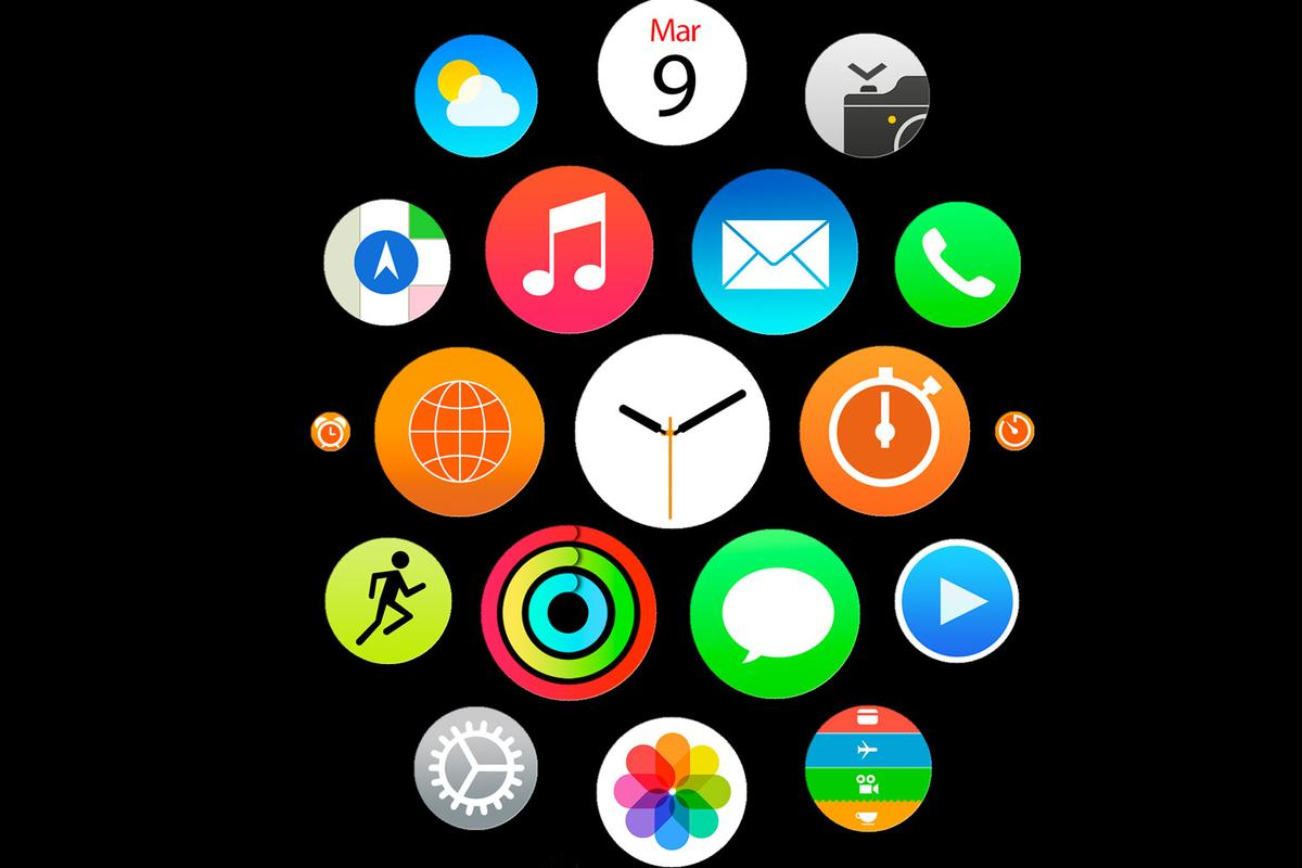 Our top 5 app picks for the newly speedy Apple Watch