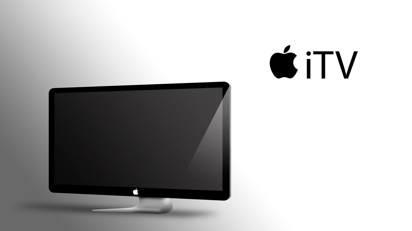 One analyst believes that the Apple TV set is coming soon
