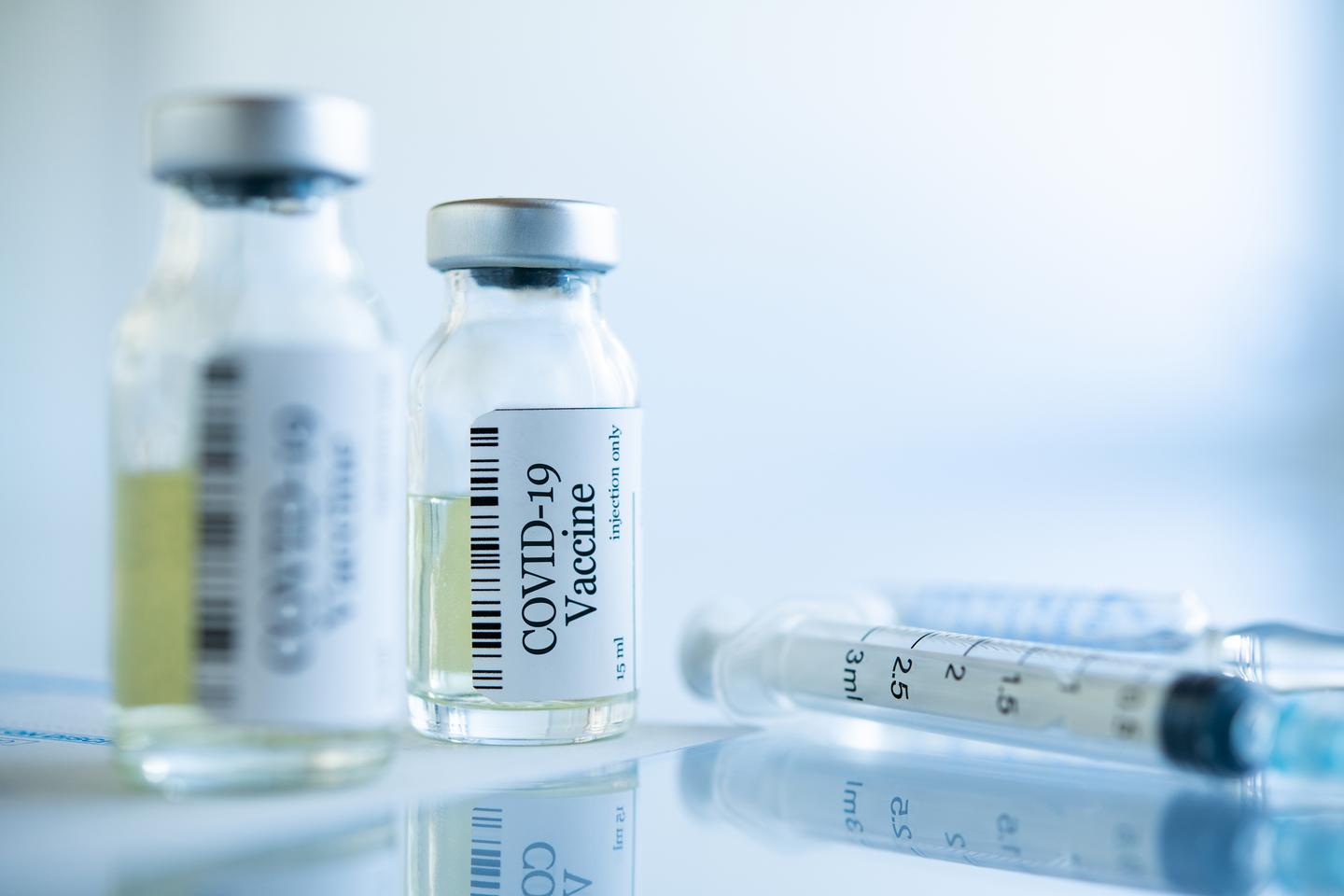 A third COVID-19 vaccine has received emergency use authorization by the FDA