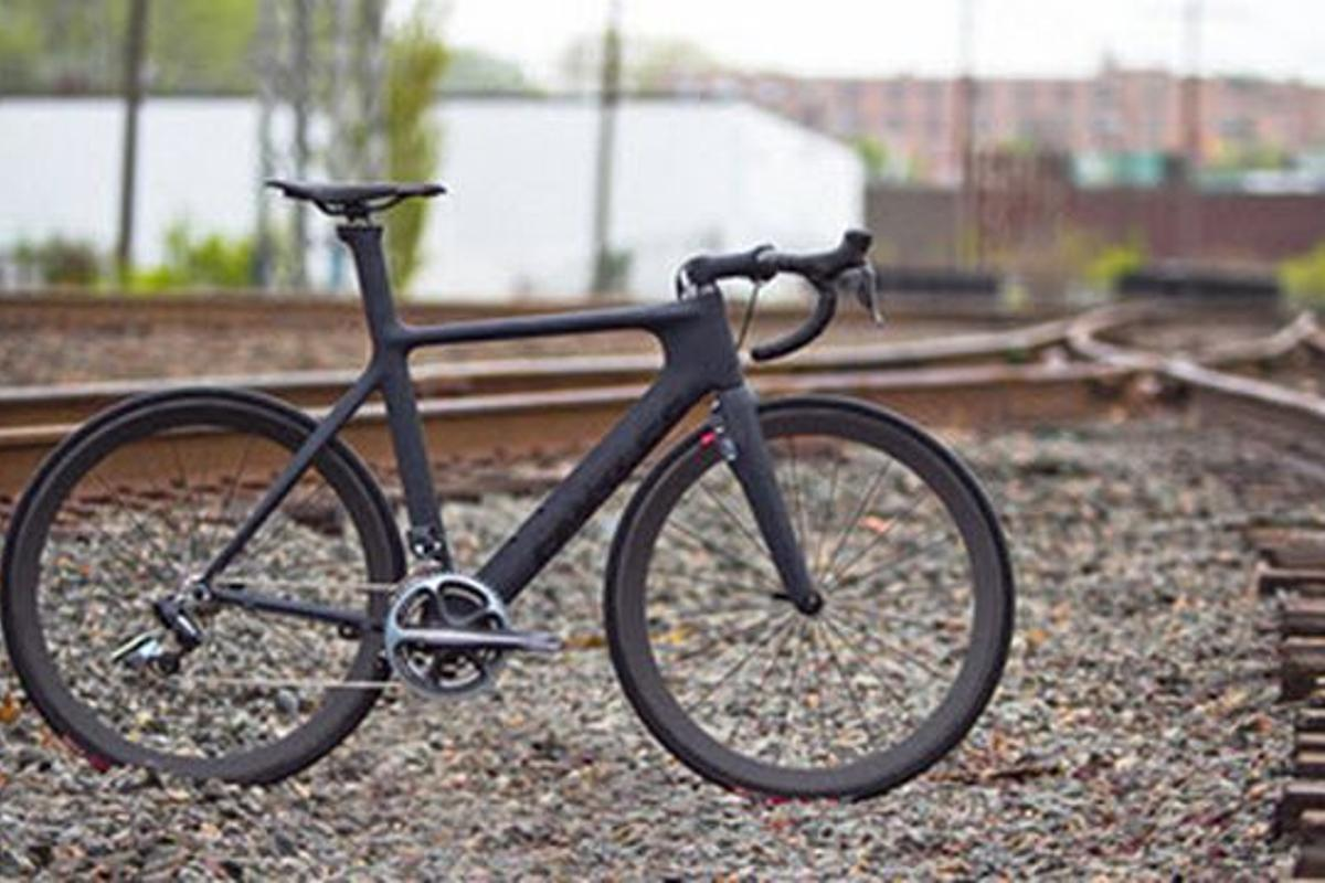 The PXP bicycle concept aims to integrate brain-controlled gear shifting