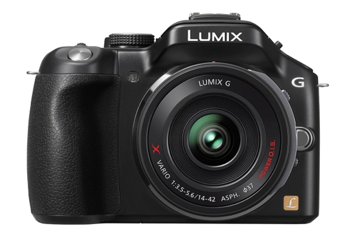 With the introduction of the Lumix DMC-G5, Panasonic has also started using the acronym DSLM (Digital Single Lens Mirrorless Camera) to refer to mirrorless cameras