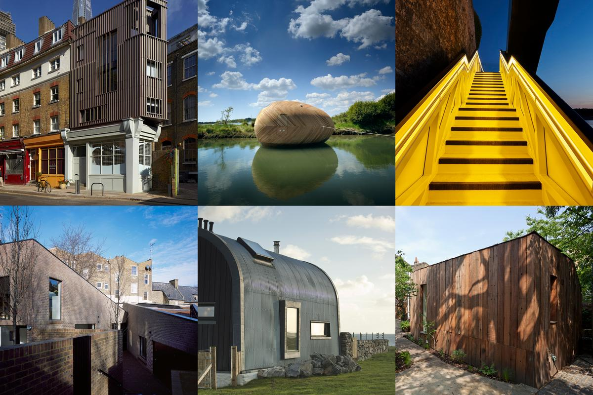 The Royal Institute of British Architects' (RIBA) Stephen Lawrence Prize Shortlist has been announced