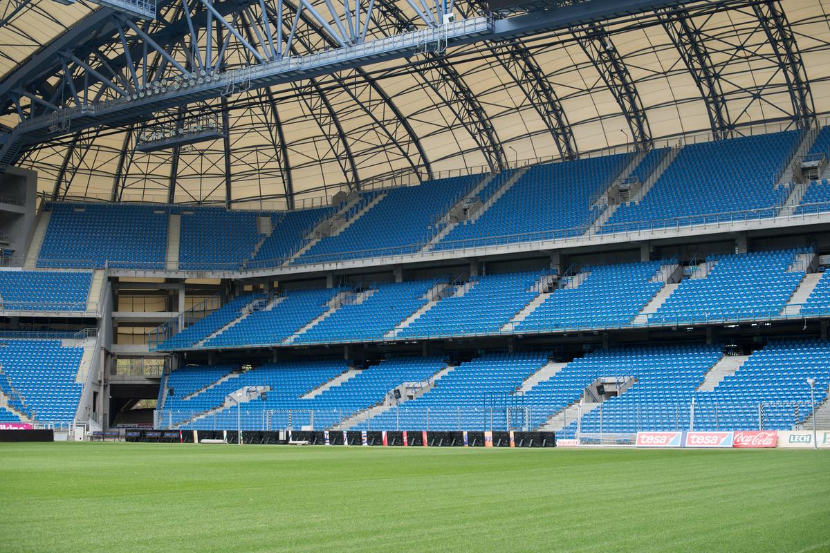 Empty stadiums across Europe's football leagues may have had a significant impact on home ground advantage during COVID-19, according to new research