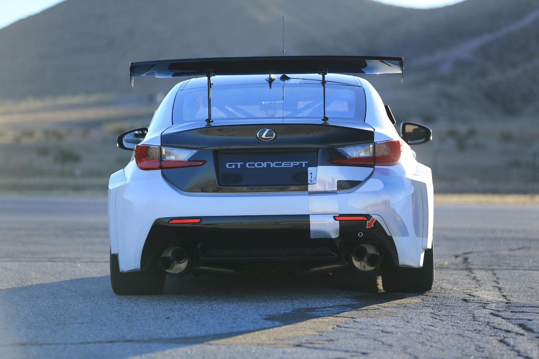 Lexus will participate in the Pikes Peak Hill Climb on Sunday, June 28