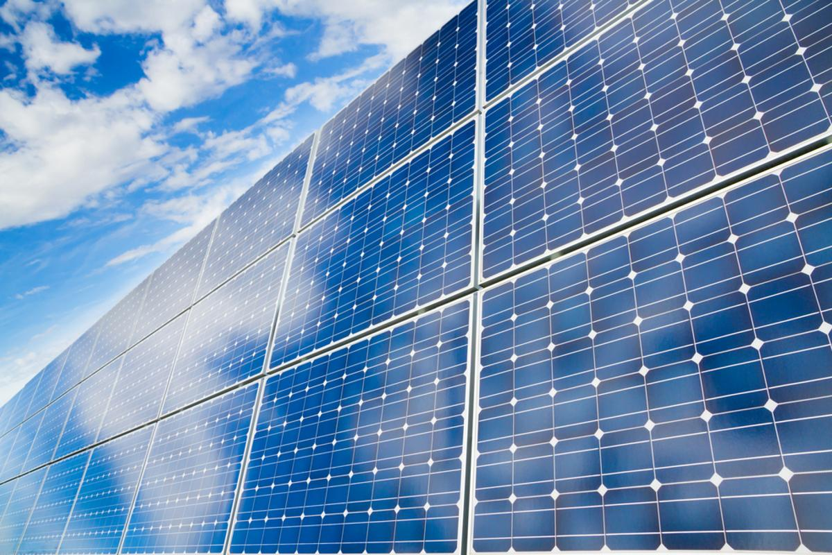 New technology could soon make the production of perovskite solar cells more practical (Image: Shutterstock)