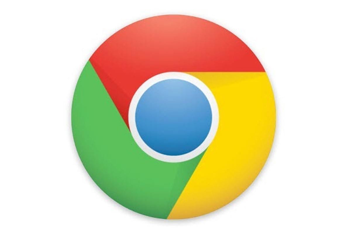 Google Chrome has pulled into second place in the browser war according to StatCounter