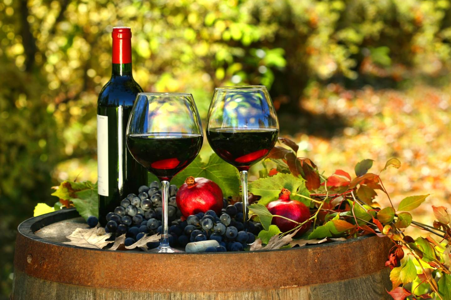 Resveratrol has also been linked to a number of other health benefits