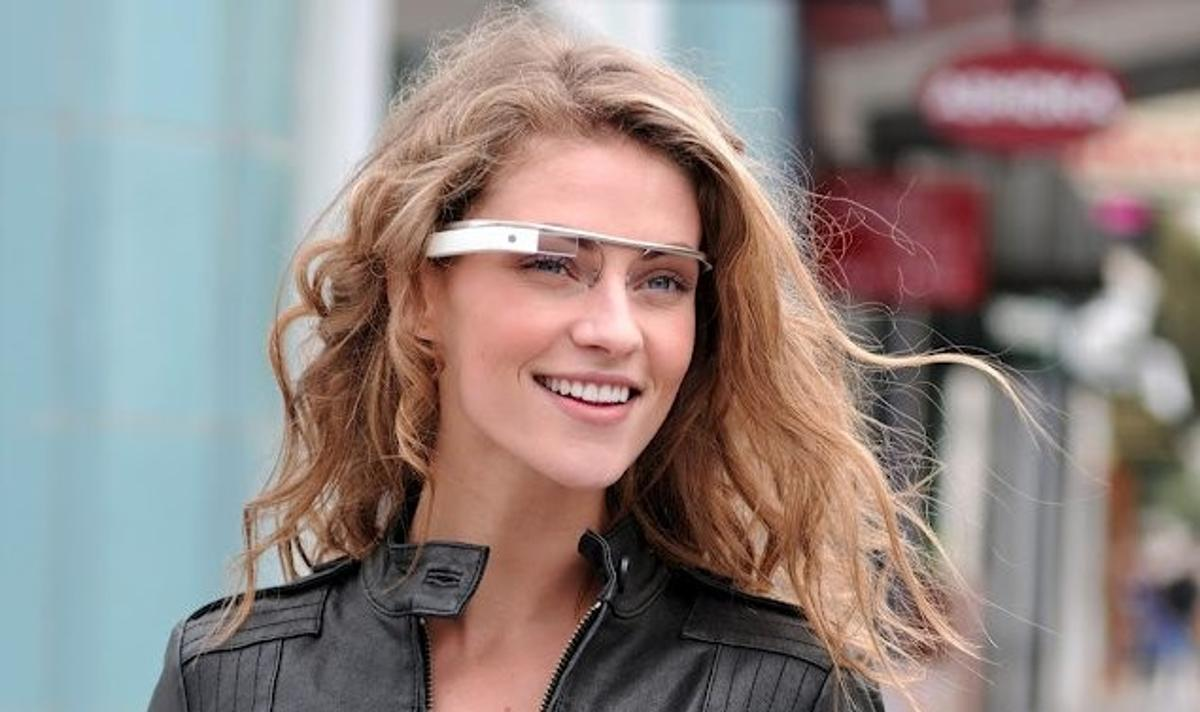 Google's Project Glass hopes to deliver an augmented reality heads-up display