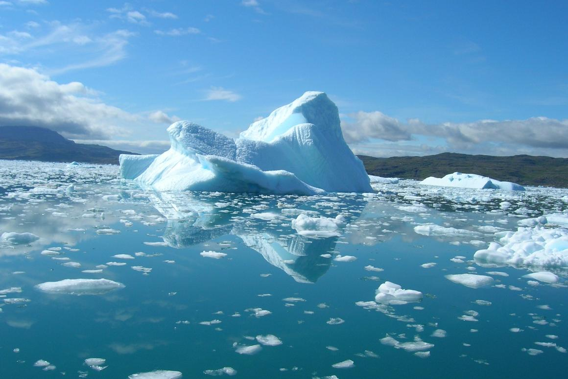A new study has found that the rate of ocean warming as a result of climate change could be much worse than previously thought