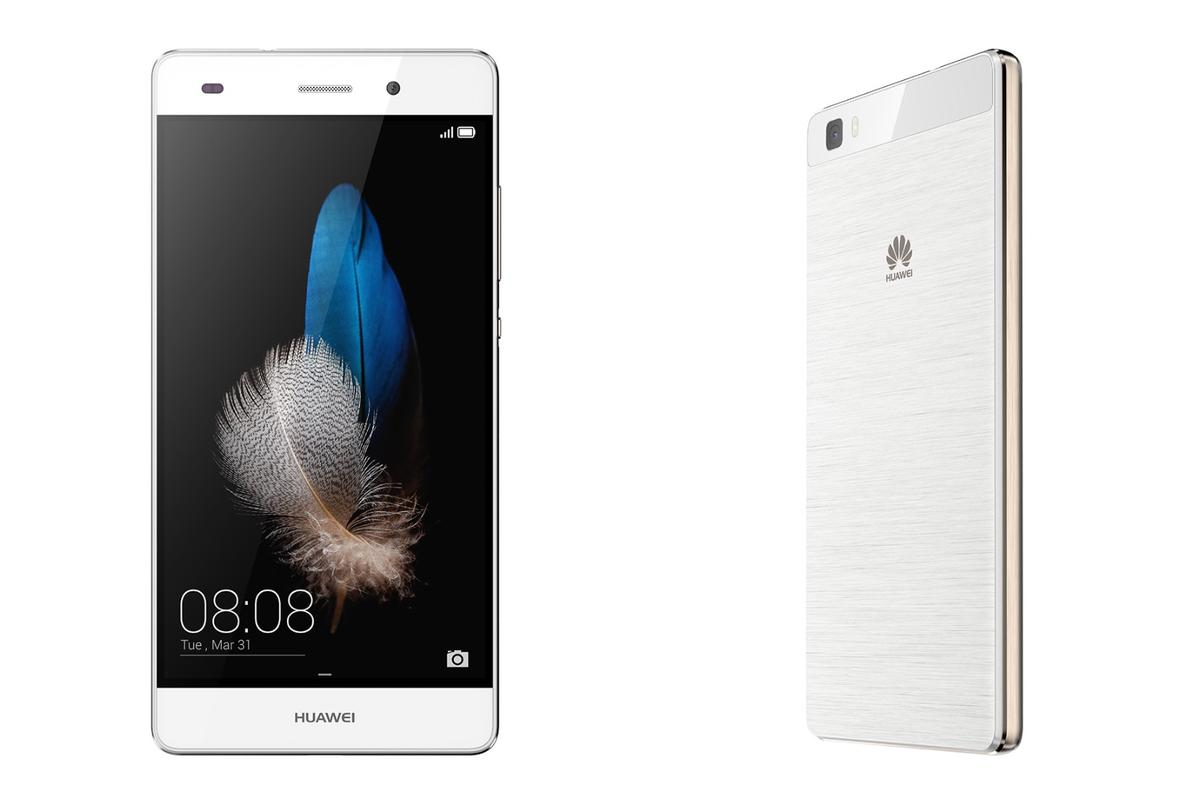The Huawei P8 Lite is coming to the US, as a $250 contract-free phone