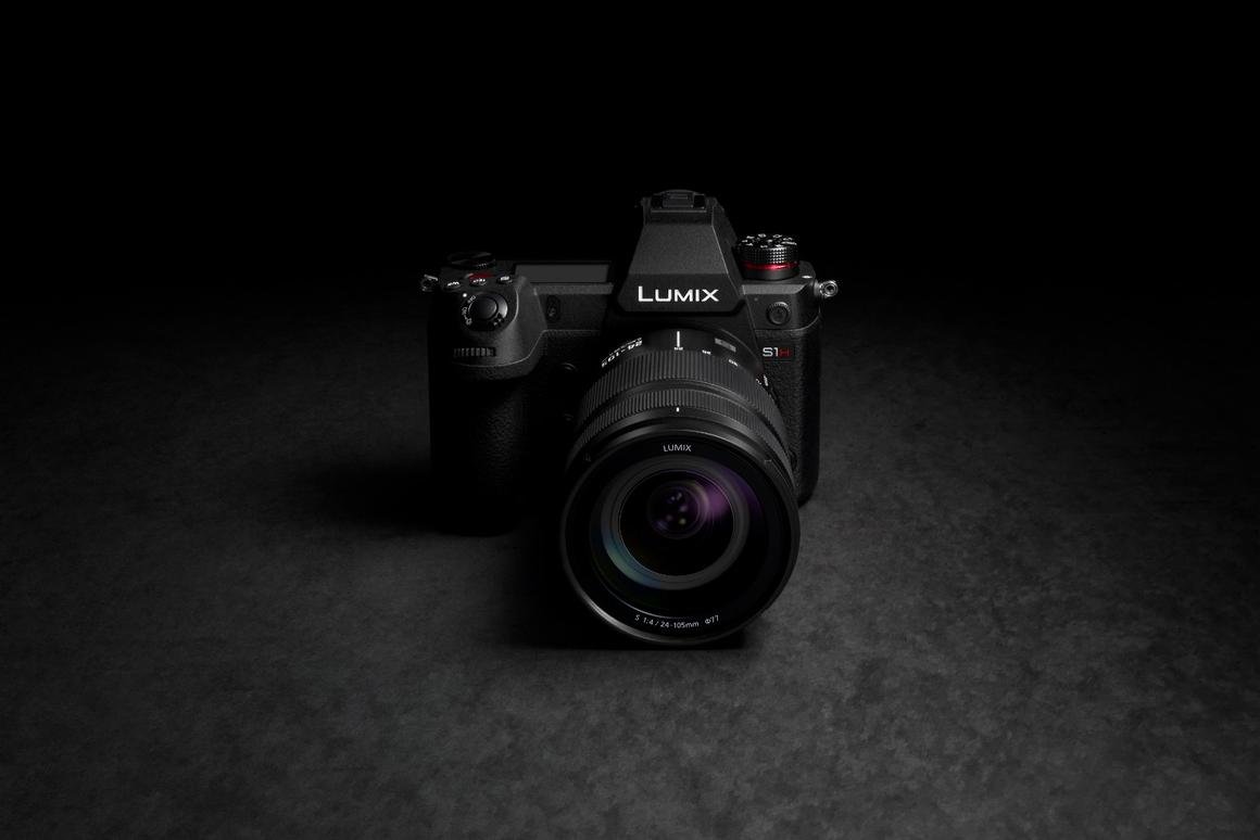 The 6K-shooting Lumix S1H is due for release in the North American Fall