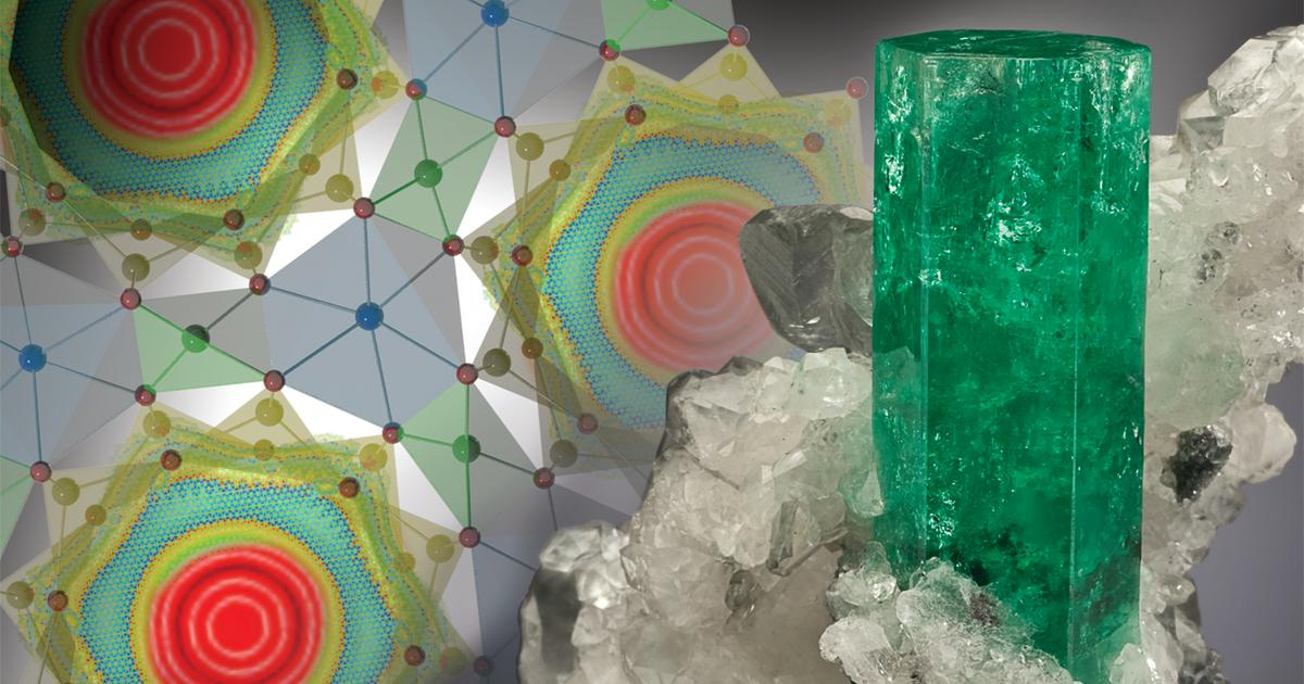 Time crystals, liquid glass, and the strange new states of matter
