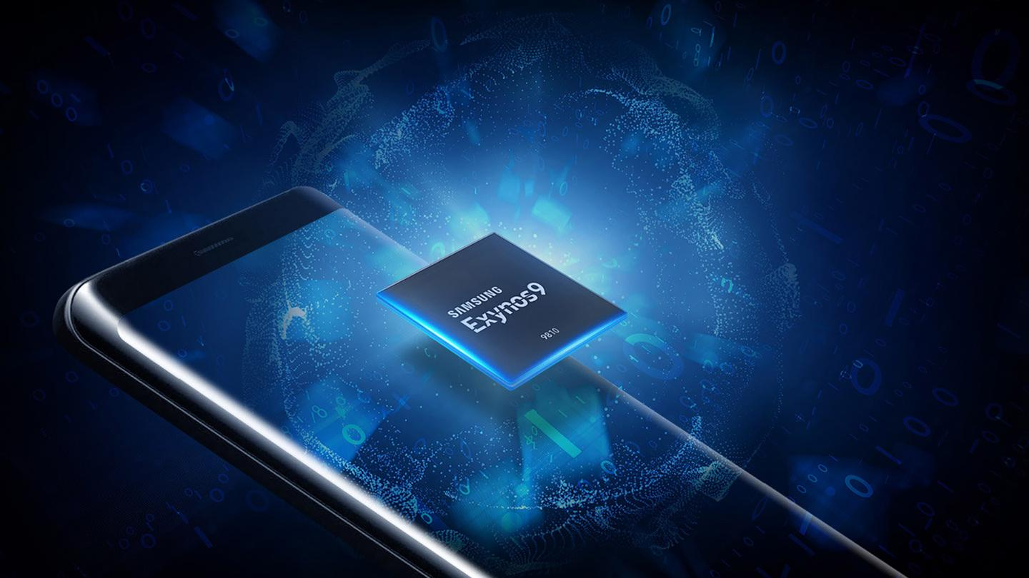 Expect to see the Exynos 9 Series 9810 in the Samsung Galaxy S9