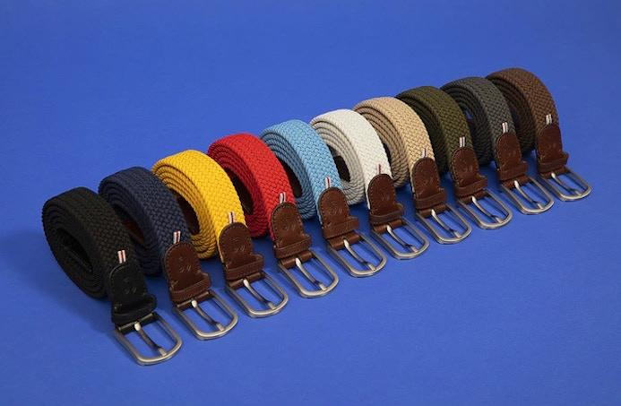 La Boucle comes in 10 different colors