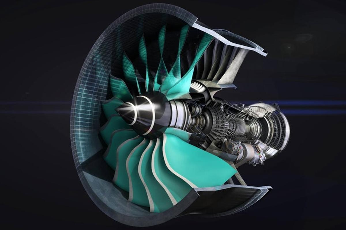 Rolls-Royce is inching closer to having a production-readyUltraFan engine