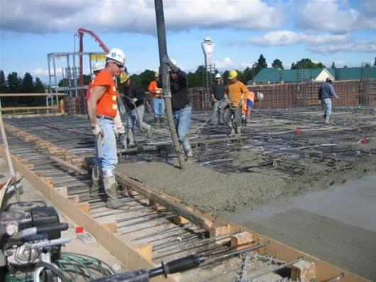 Hycrete- combined waterproofing and corrosion inhibition