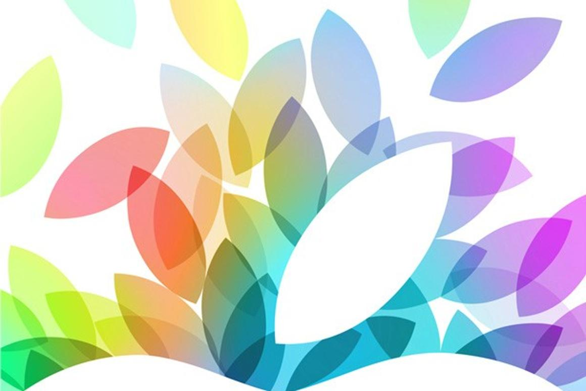 Apple looks ready to unveil new iPads on October 22nd