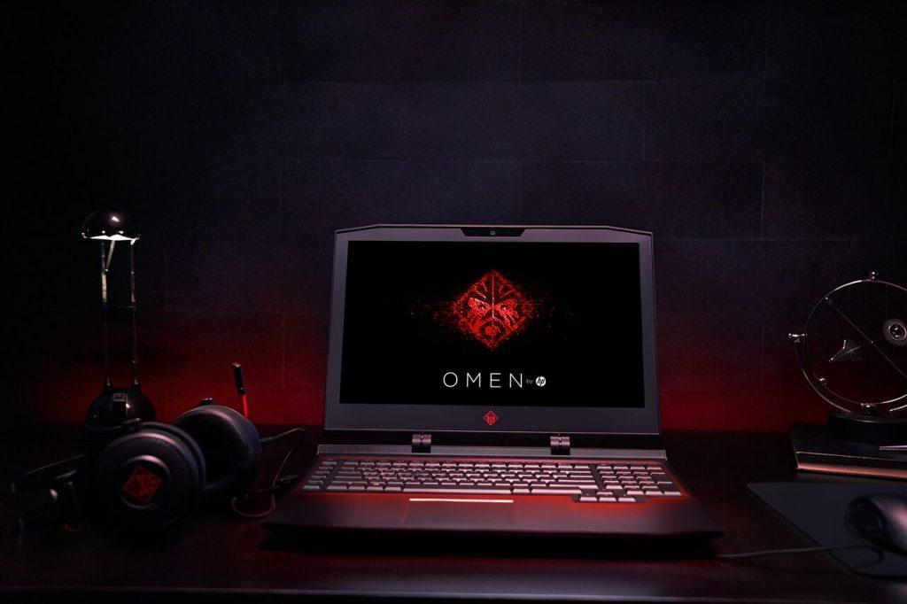 The Omen X laptop has the option fora 4K display, powered by up to 32 GB of overclockable DDR4 RAMand a Nvidia GeForce GTX 1080 GPU