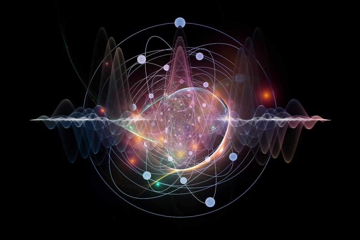 Can the macroscopic realm of gravity ever be merged with the strange microscopic kingdom of quantum particles to create a Grand Unified Theory of Everything?