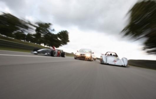 The Ascari Race Resort